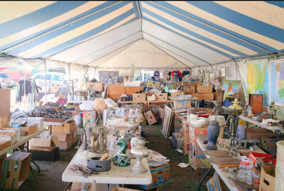 who to trust at antiques fairs fleamarkets fine art