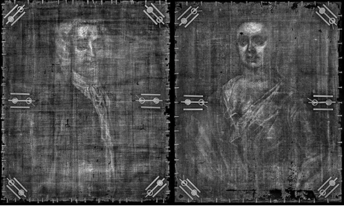 Fakes, forgeries and digital analysis