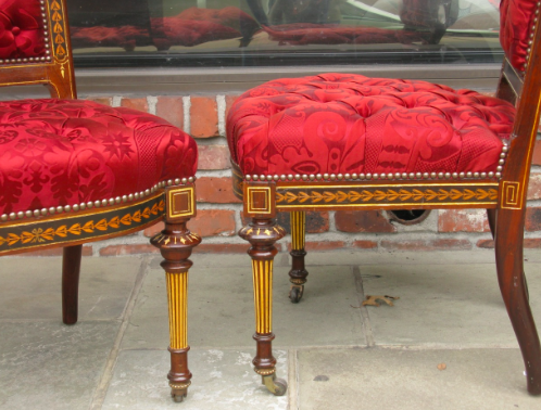Gilded Age furniture