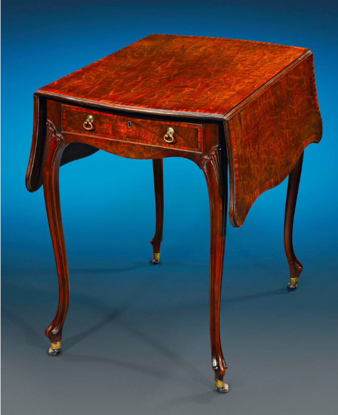 The Care and Refinishing of Antique Furniture