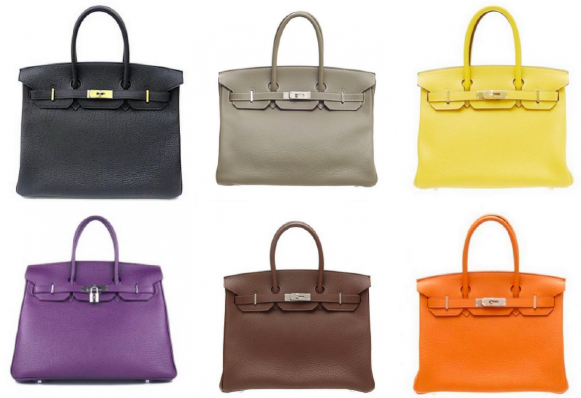 Why Birkin Bags At Auction Command So Much Money
