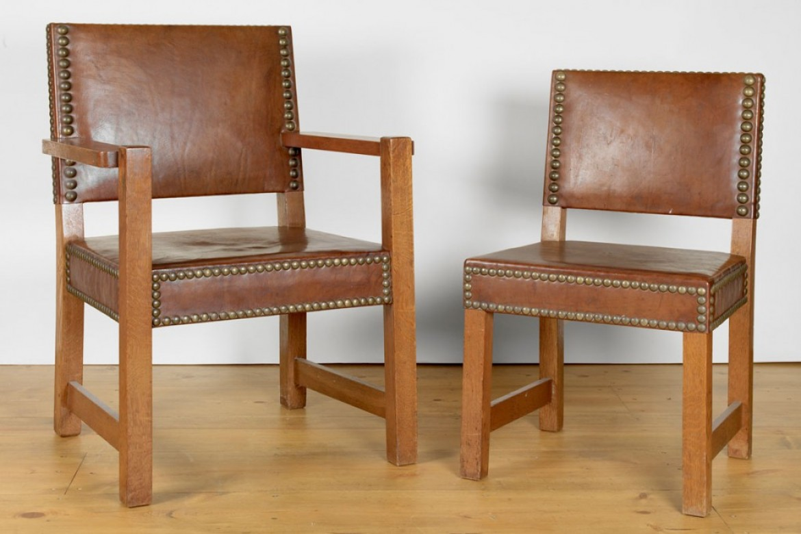 Amazing Stickley Chairs