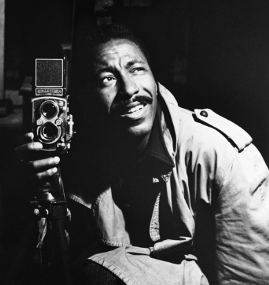 Celebrating African American Artists Gordon Parks