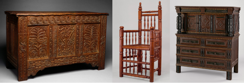 What is Early American Style? - Early American Style Furniture Fine Art And Antique Appraiser